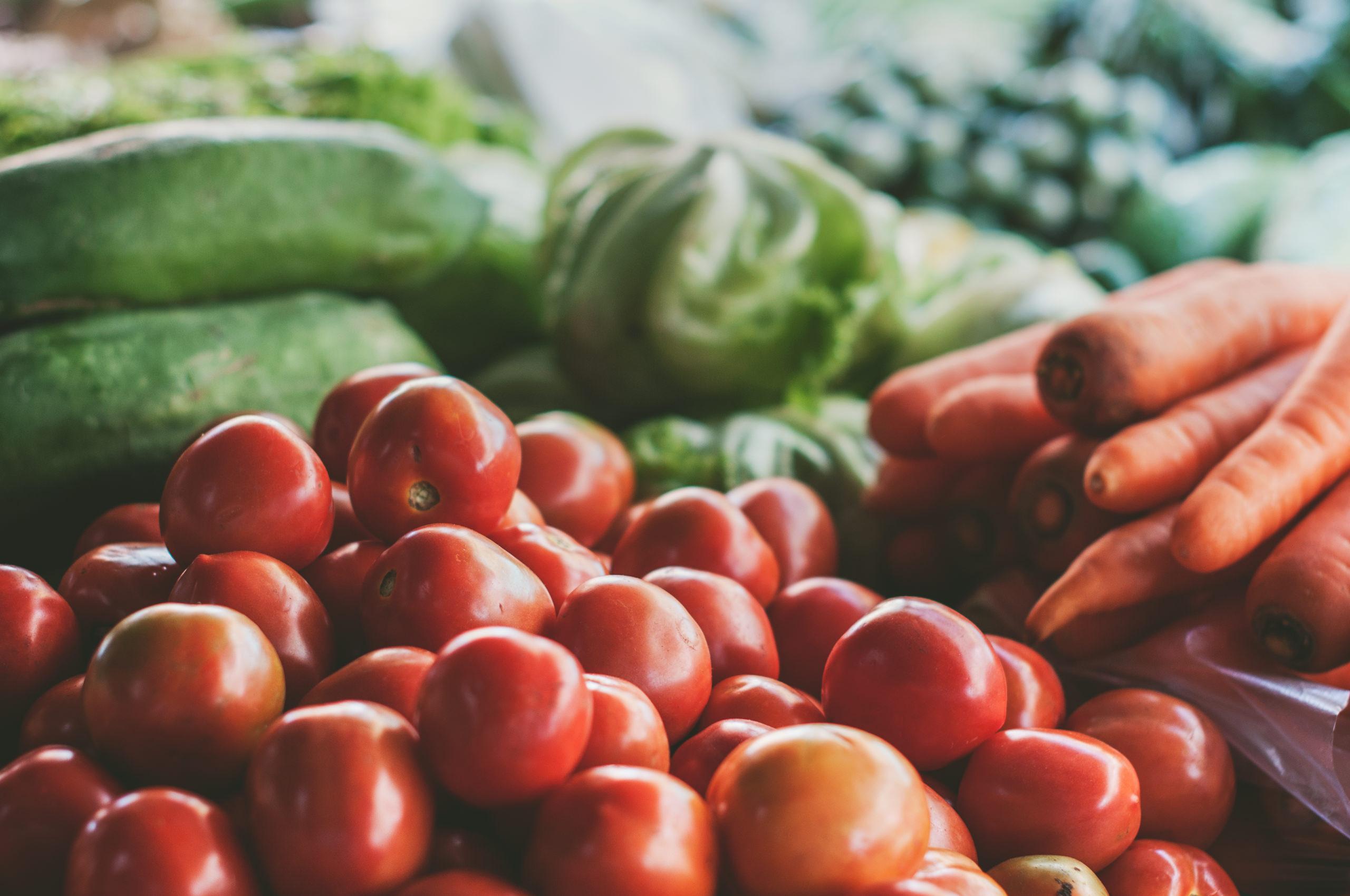 Más de 8 razones para cultivar tu propia comida